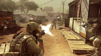Ghost Recon Future Soldier: il multiplayer del DLC 'Khyber Strike'
