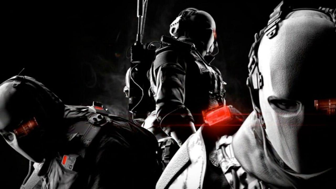 Ghost Recon Phantoms offre una versione di prova gratuita dell'Infinite Pack