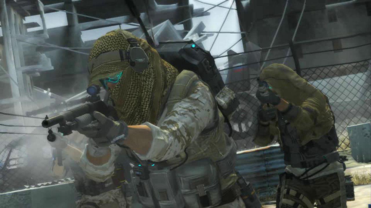 Ghost Recon Phantoms: Ubisoft annuncia un evento speciale per il mese di agosto