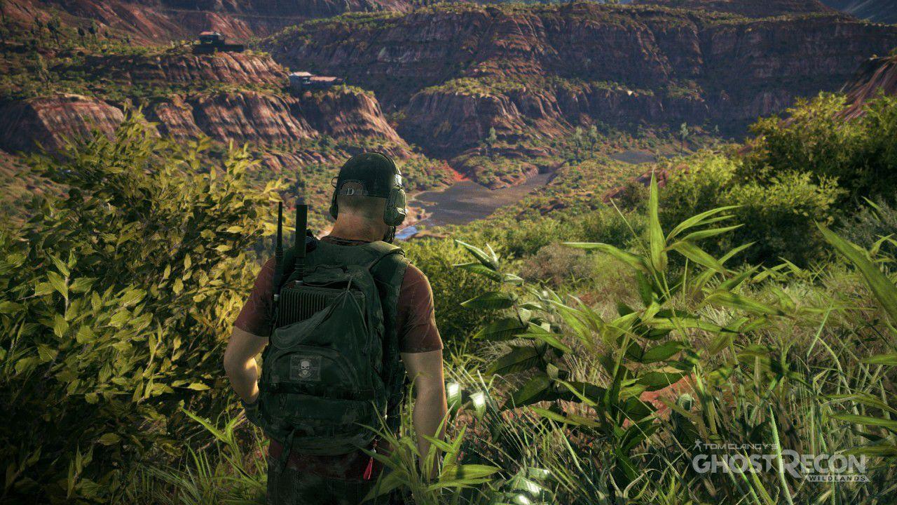 Ghost Recon Wildlands: la Bolivia sarà ricreata fedelmente