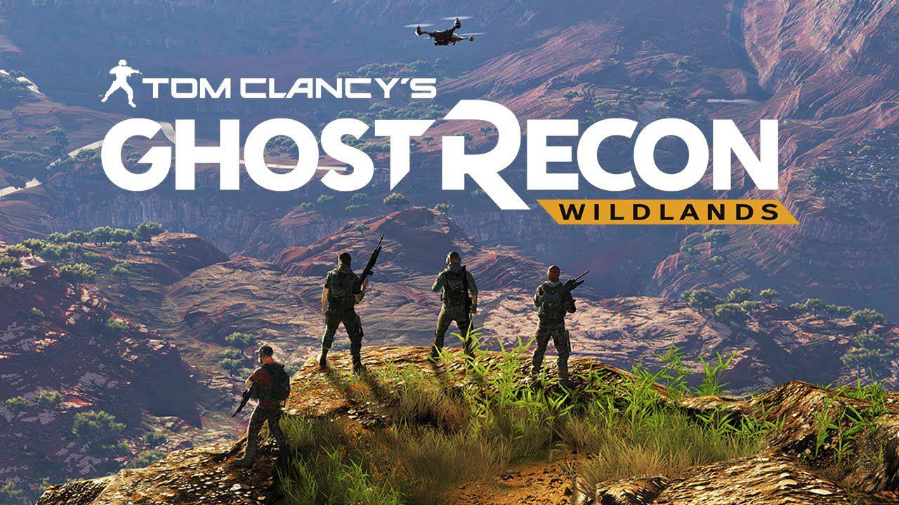 Ghost Recon Wildlands: sarà l'open world più grande realizzato da Ubisoft