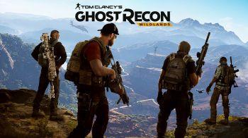 Ghost Recon Wildlands e Steep saranno migliorati per PS4 Pro