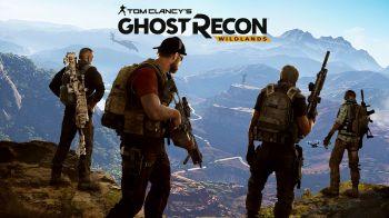 Ghost Recon Wildlands: un trailer per la personalizzazione di armi e personaggi