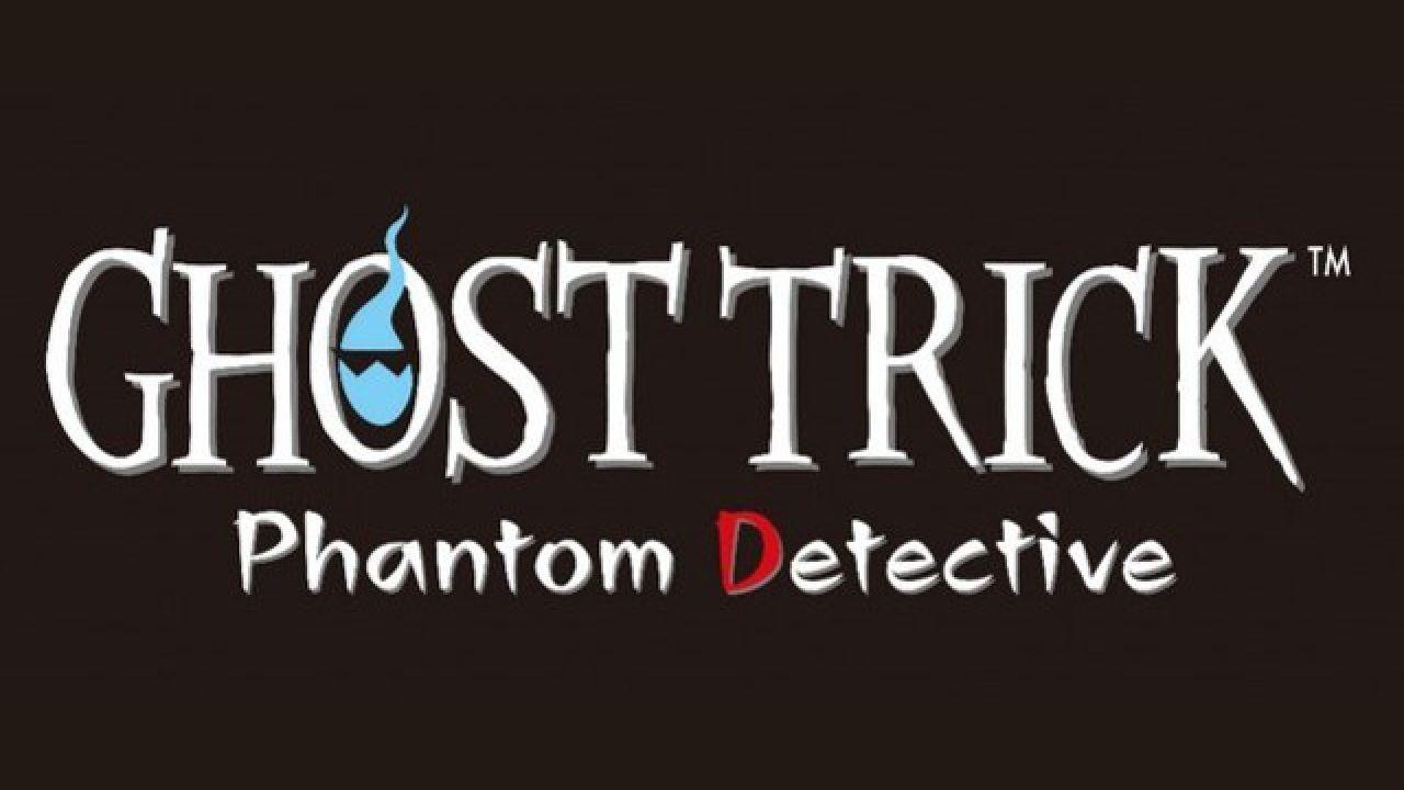 Ghost Trick: da domani disponibile anche su dispositivi iOS