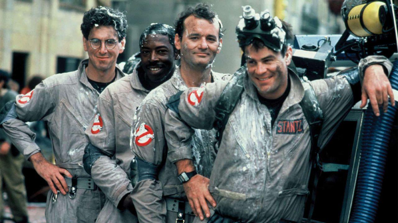 Ghostbusters, arriva la reunion su Zoom per i fan degli Acchiappafantasmi