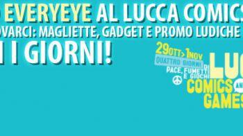 Ghostbusters Fest: la parata del Lucca Comics