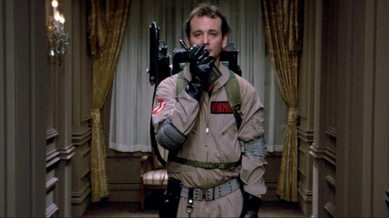 Ghostbusters: Legacy, Bill Murray conferma il suo ritorno nel sequel