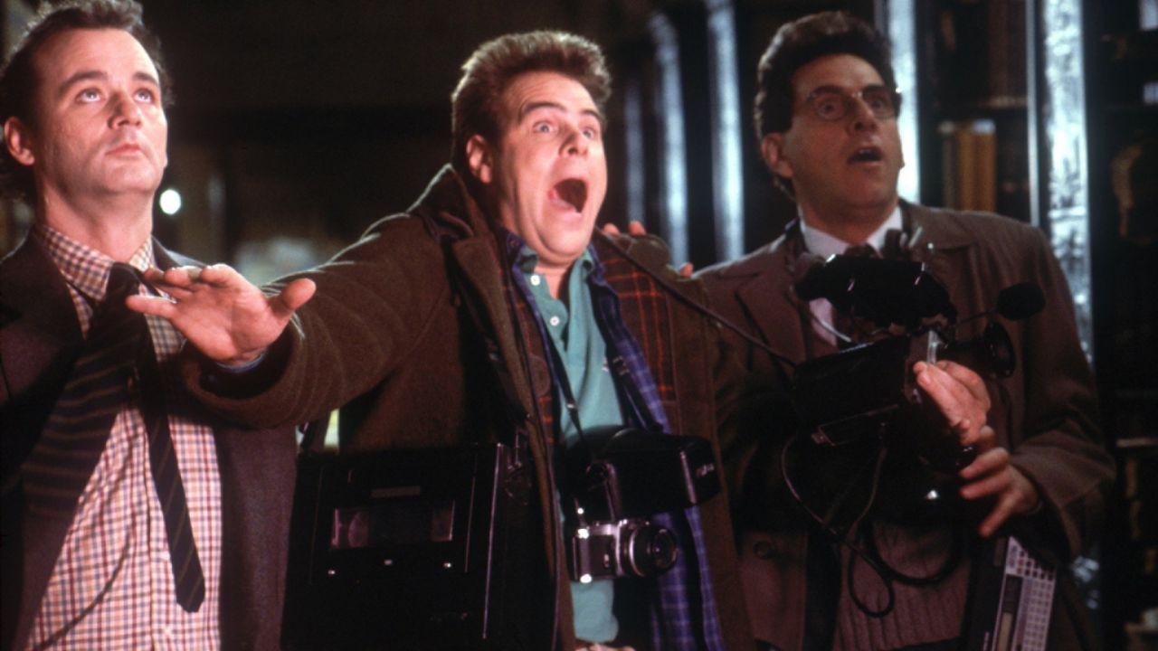 Ghostbusters: Legacy, Dan Aykroyd apre ad ulteriori sequel: in arrivo una nuova saga?