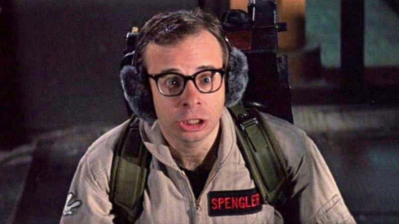 Ghostbusters: Legacy, nel film non ci sarà Rick Moranis