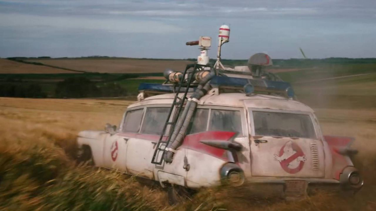 Ghostbusters: Legacy, l'uscita slitta all'estate 2021: i dettagli