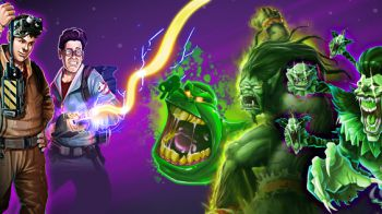 Ghostbusters Puzzle Fighter: Candy Crush Saga incontra Super Puzzle Fighter 2 Turbo