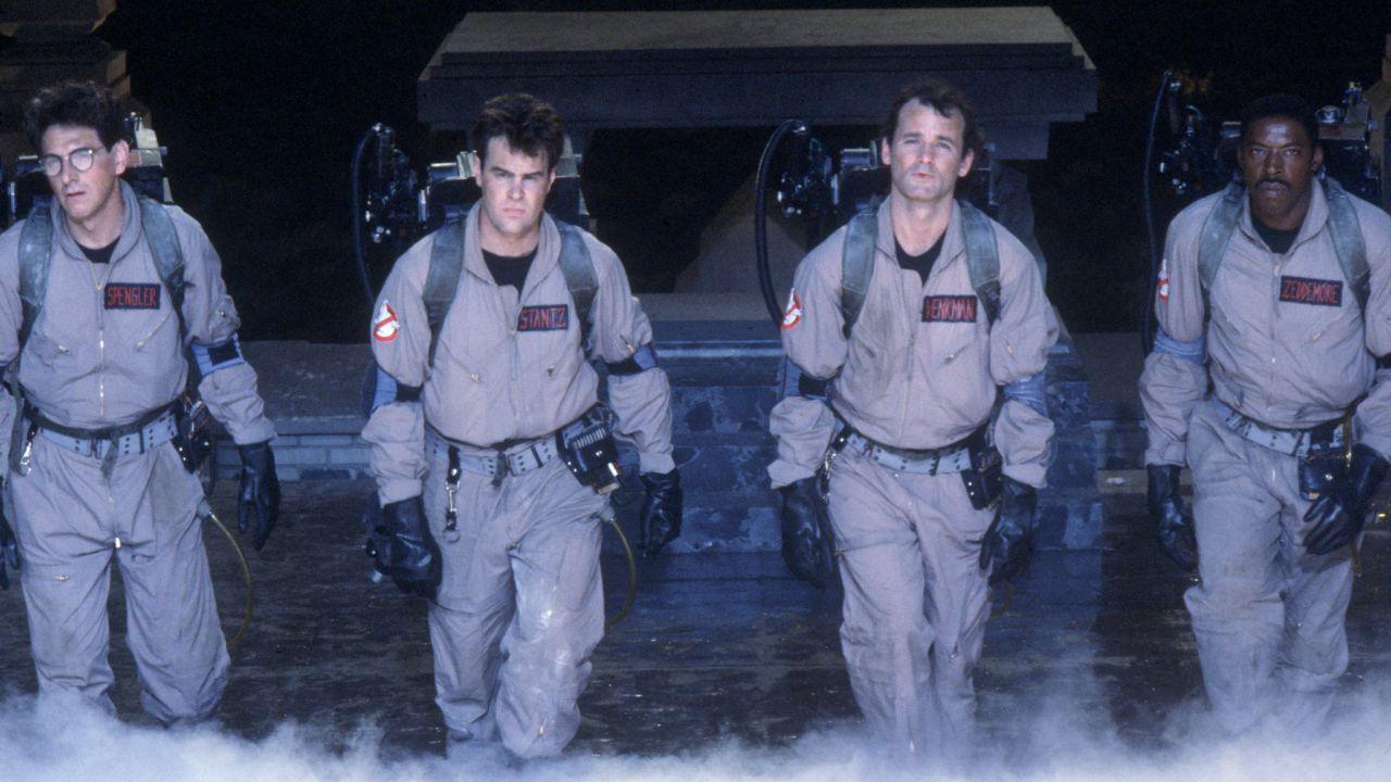 Activision ha annunciato la data di uscita di Ghostbusters