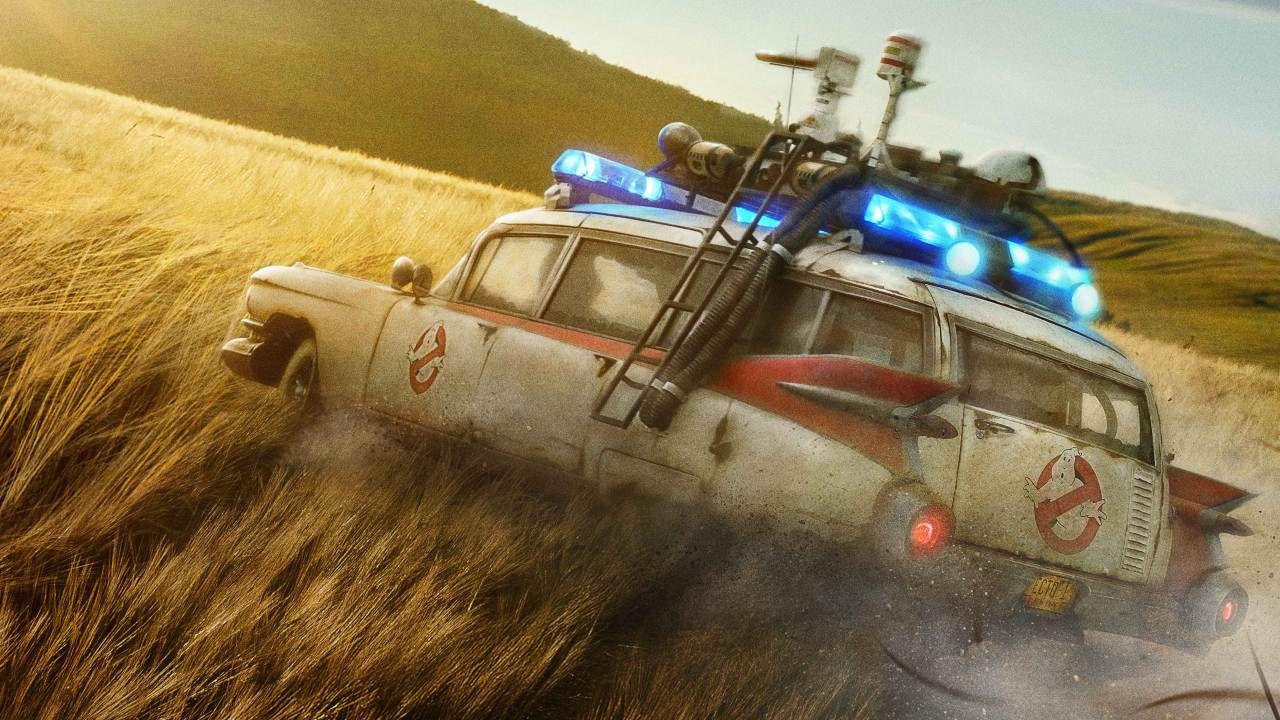 Ghostbusters torna nei drive-in americani, Jason Reitman: 'Ci sarà una sorpresa'