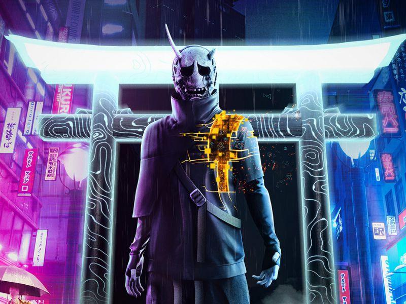 Ghostwire Tokyo è un gioco horror o action? Ne parla Kenji Kimura