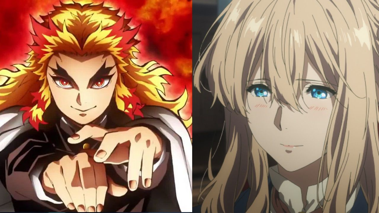 Giappone, pubblico vota film e serie anime migliori del 2020: vince Violet Evergarden!