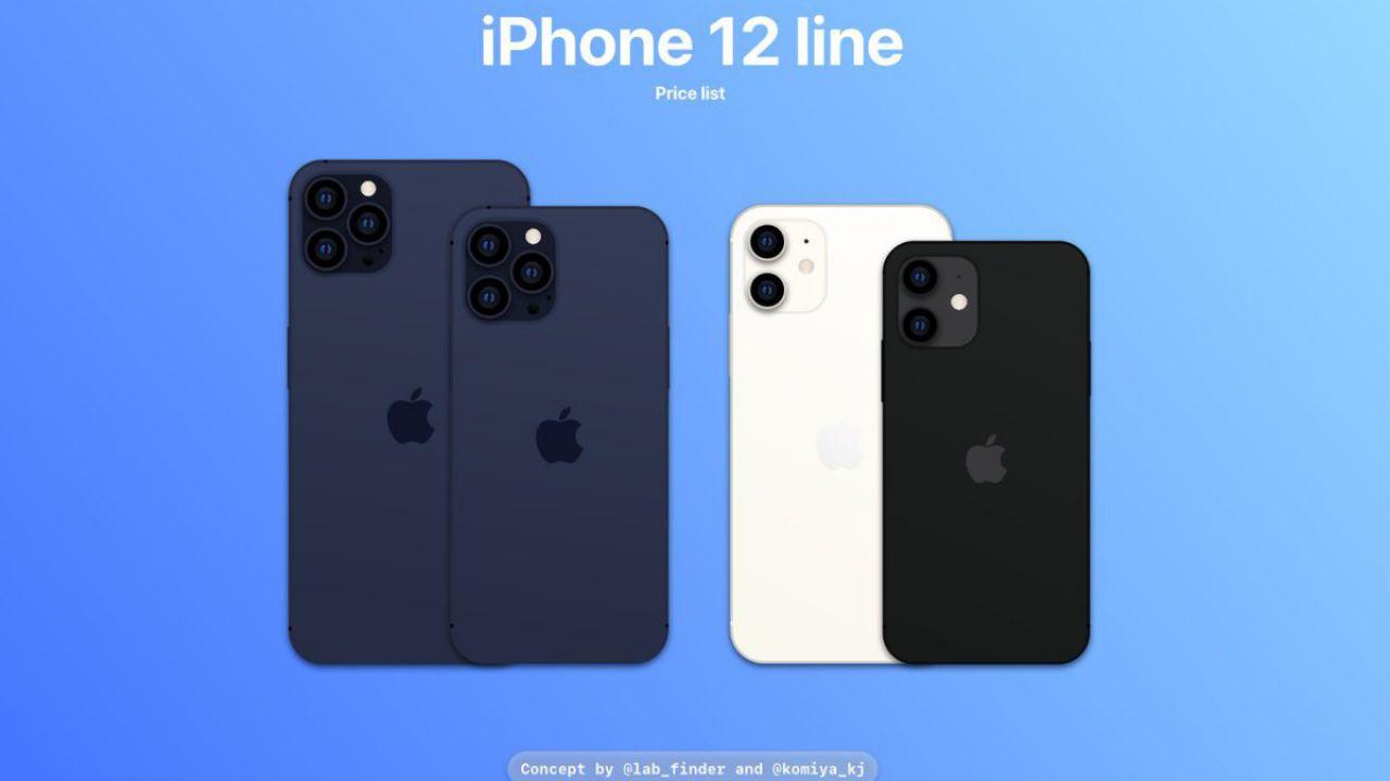 Gigantesco leak su iPhone 12: trapelano prezzi, batterie, dimensioni e modelli