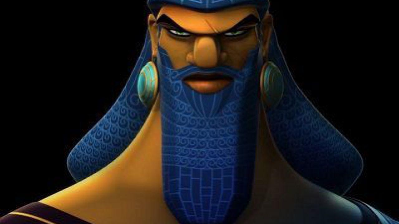 Gilgamesh, tutti i dettagli sul film d'animazione prodotto dalla Epic Games di Fortnite