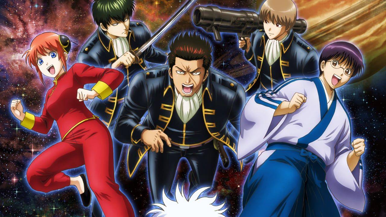 Gintama: The Semi-Final, nuovo trailer ricorda l'imminente pubblicazione degli episodi
