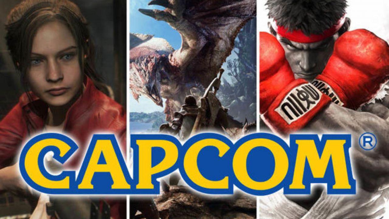 Giochi Capcom: bene DMC 5, RE2 Remake ha venduto più di RE7 nello stesso lasso di tempo