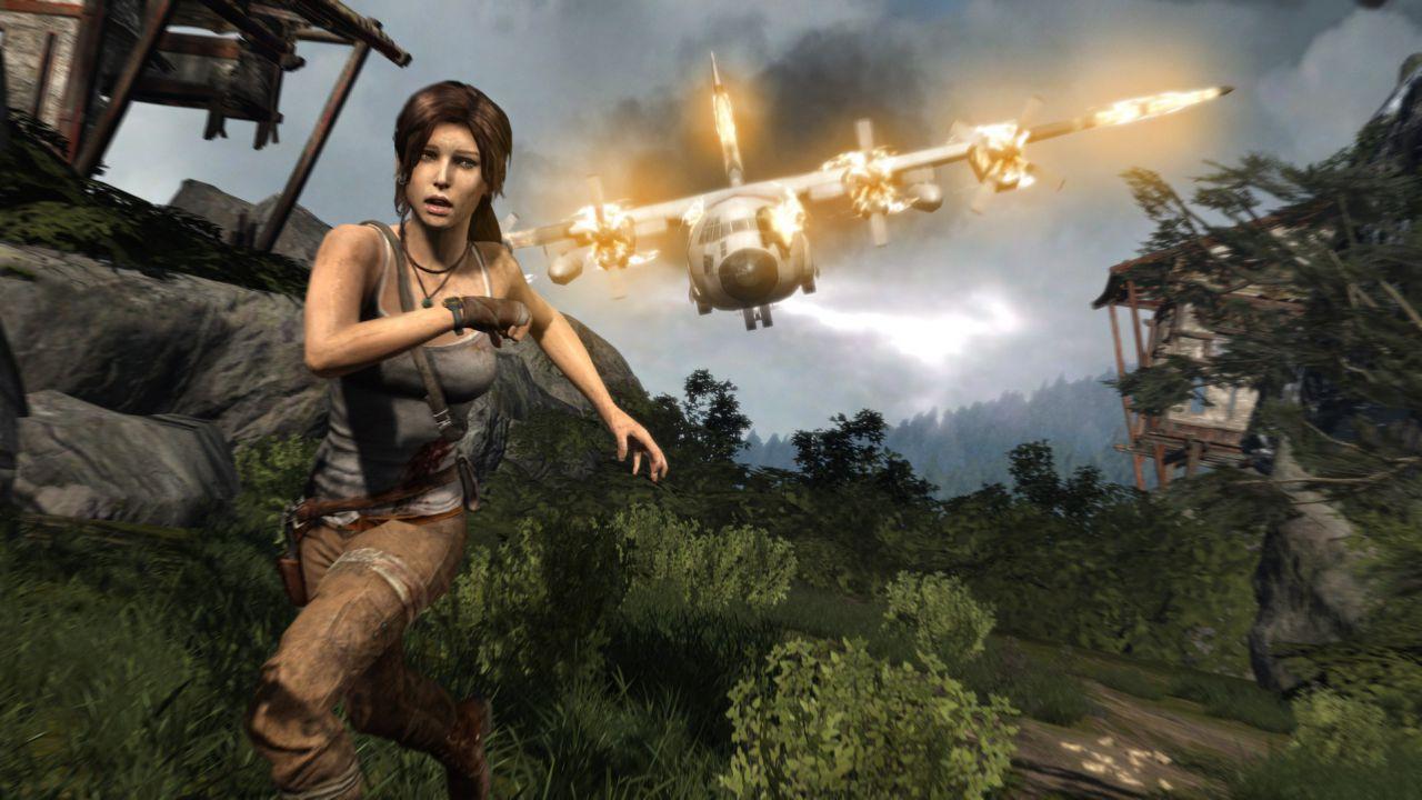 Giochi gratis e Coronavirus: ultime ore per Tomb Raider e Lara Croft ToO per PC