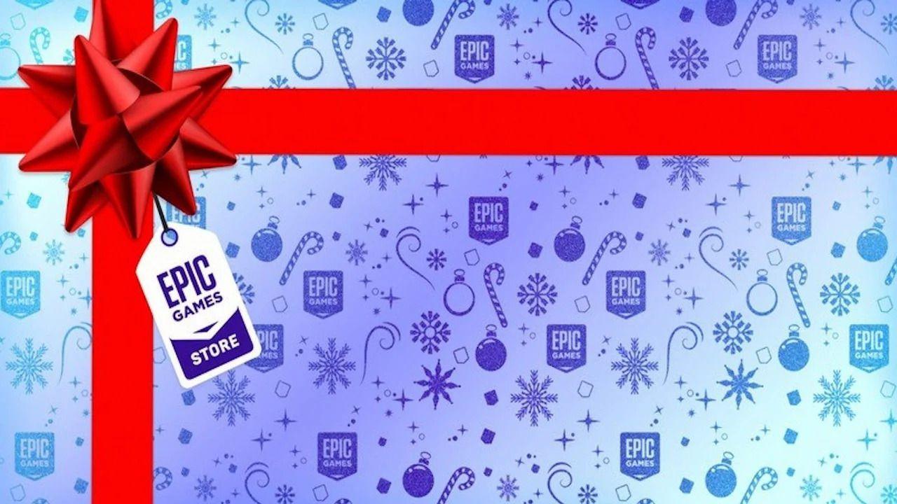 Giochi Gratis PC del 25 dicembre: il regalo di Natale è disponibile su Epic Store