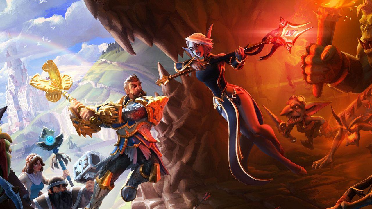 Giochi Gratis PC: Epic Store 'esorcizza' i nuovi titoli in regalo