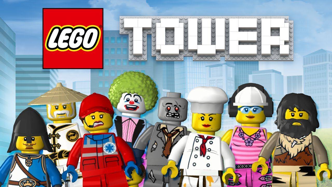 Giochi LEGO gratis da scaricare, quali sono i migliori?