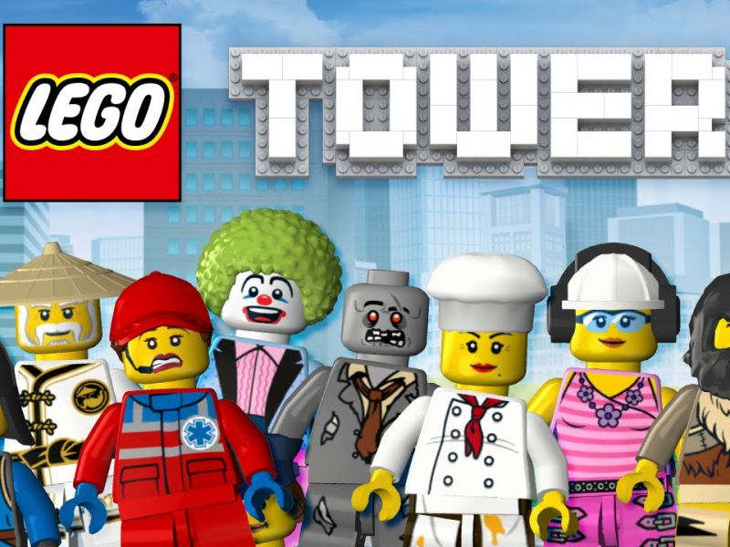 Free LEGO games to download, which are the best?