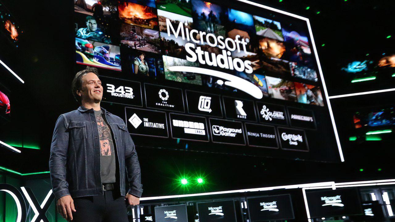 Giochi Microsoft tra Steam e Game Pass: Phil Spencer ringrazia i fan PC e fa mea culpa