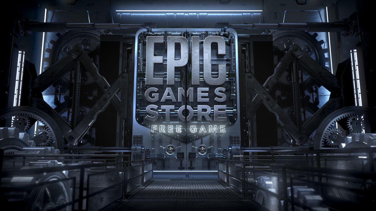 Giochi PC Gratis: Epic Store regala un nuovo titolo il 30 dicembre