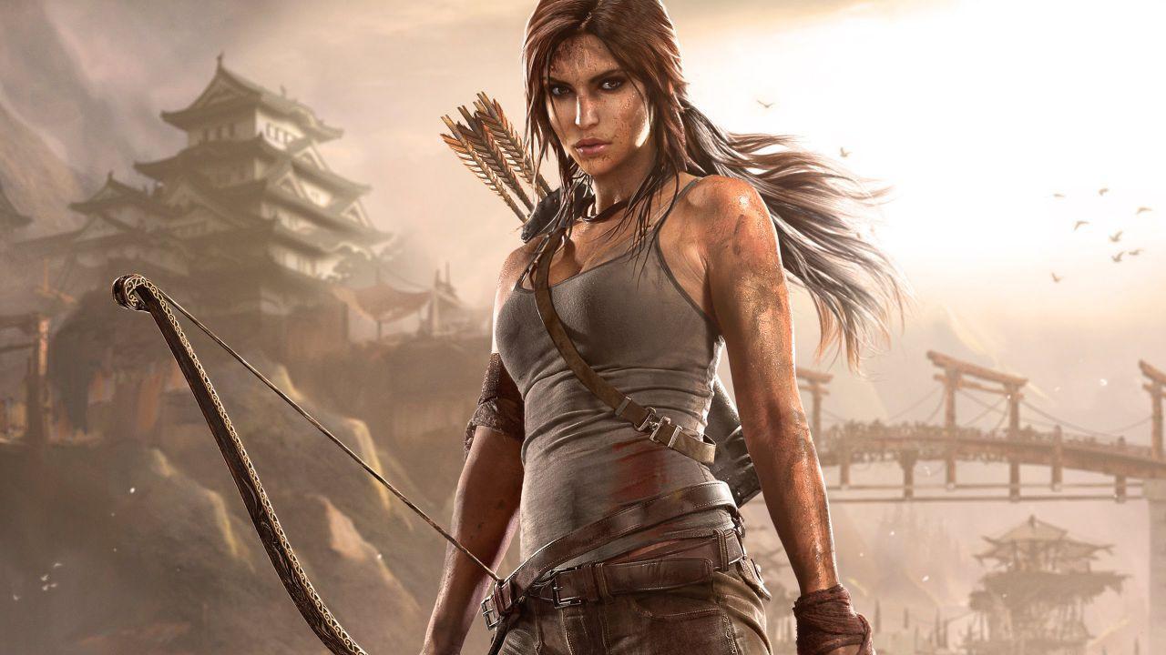 Giochi PS4 a meno di 3 euro: c'è anche Tomb Raider Definitive Edition