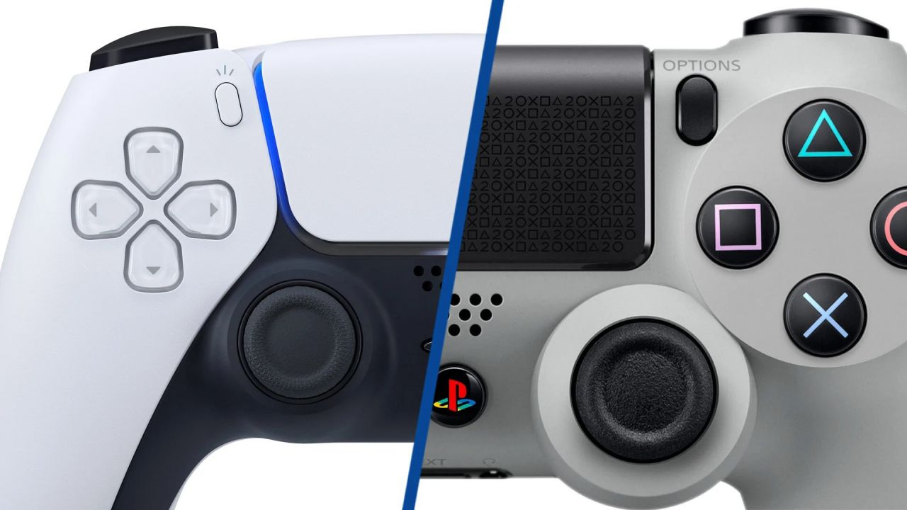 Giochi PS4 su PS5 compare un messaggio sul Play Station Store