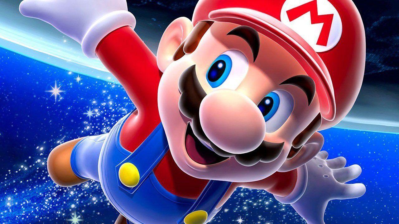 Giochi di Super Mario per Nintendo Switch in offerta da GameStopZing
