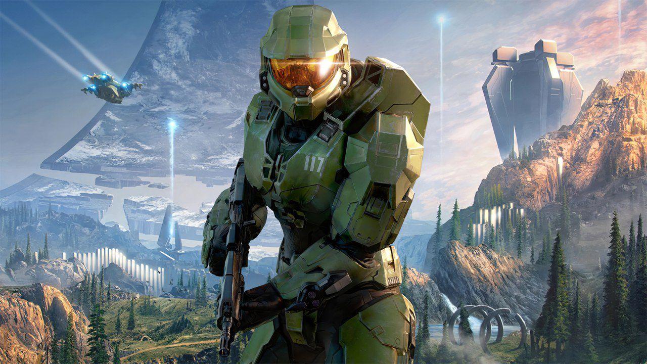 Giochi Xbox: da Halo Infinite a Scorn, tutte le esclusive in arrivo nel 2021 su Series X/S
