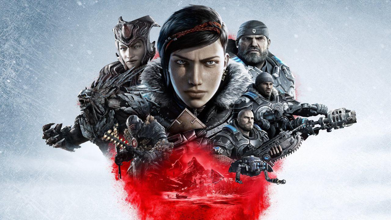 Giochi Xbox in offerta per il Black Friday: c'è anche Gears 5 a 10 euro!