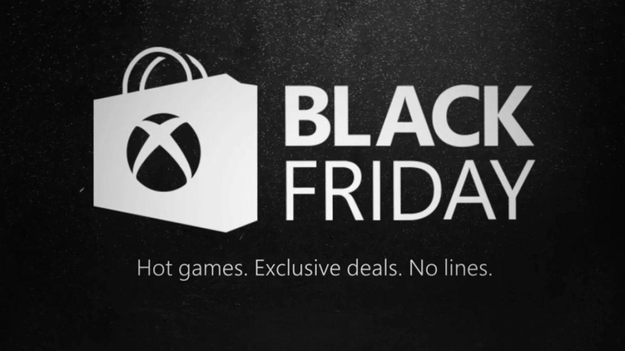 Giochi Xbox Series X|S e One: gli sconti del Black Friday su Microsoft Store