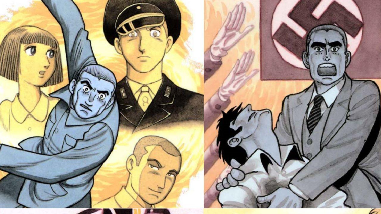 Giornata della Memoria, manga e anime da guardare per ricordare l'Olocausto