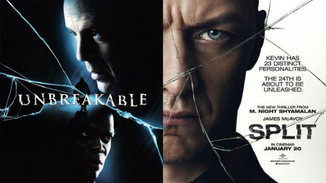 La logia della psiche : Comportamento istrionico ...  Glass-sequel-unbreakable-split-data-d-uscita-v5-291010-1280x720