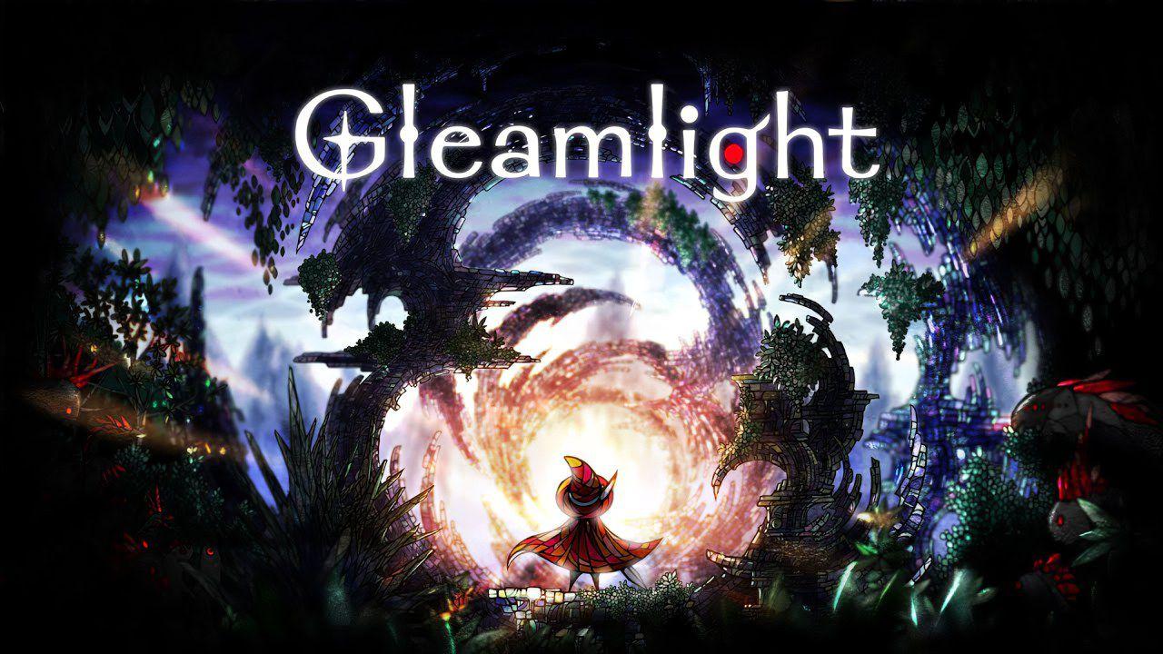 Gleamlight è un clone di Hollow Knight? I produttori rispondono alle accuse di plagio