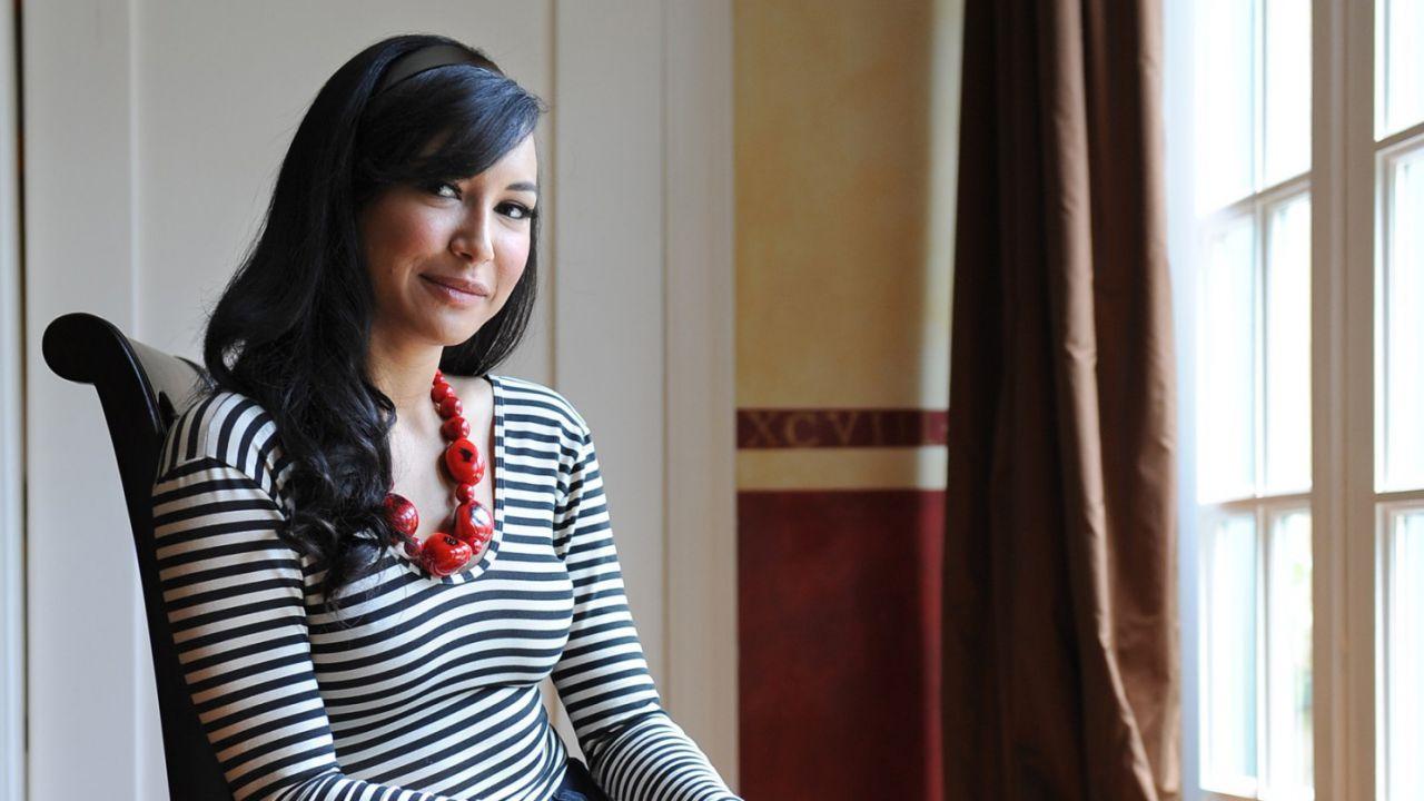 Glee, ecco il commovente video di Heather Morris in memoria di Naya Rivera