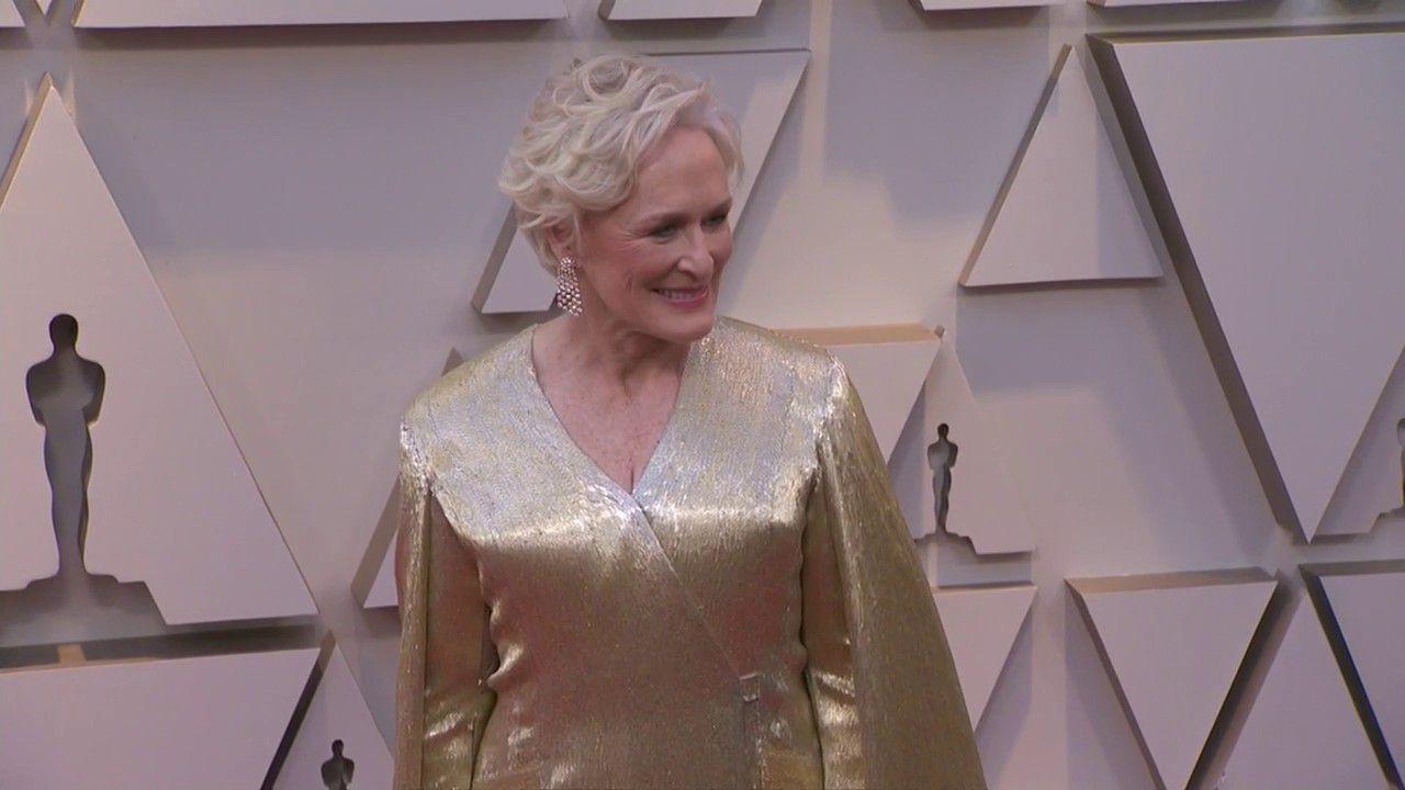 Glenn Close, la star di Elegia Americana contro l'Oscar a Gwyneth Paltrow:'Fu insensato!'