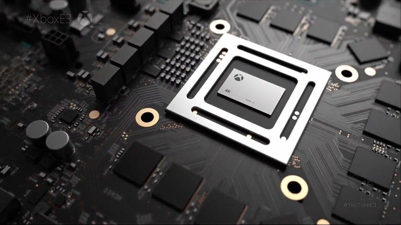 Gli accessori di Xbox One saranno compatibili con Scorpio