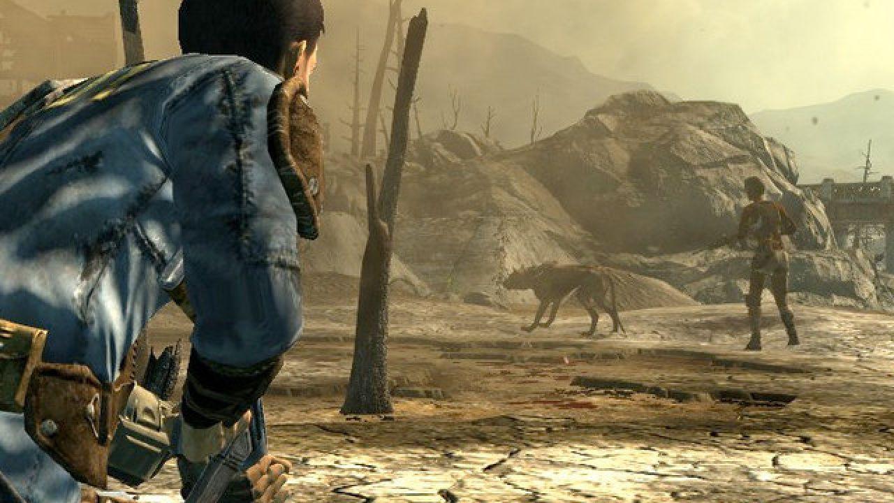 Gli Add-on di Fallout 3 sono il Deal of the Week di questa settimana
