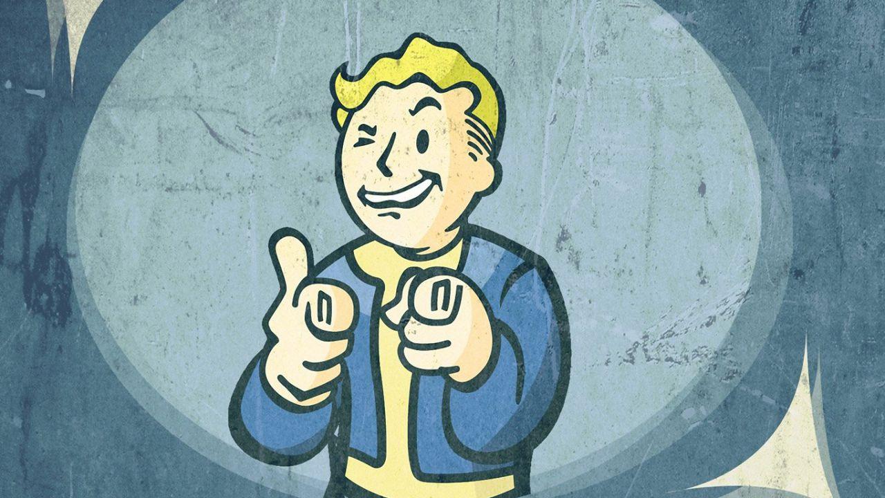 Gli adesivi di Fallout arrivano su iOS 10