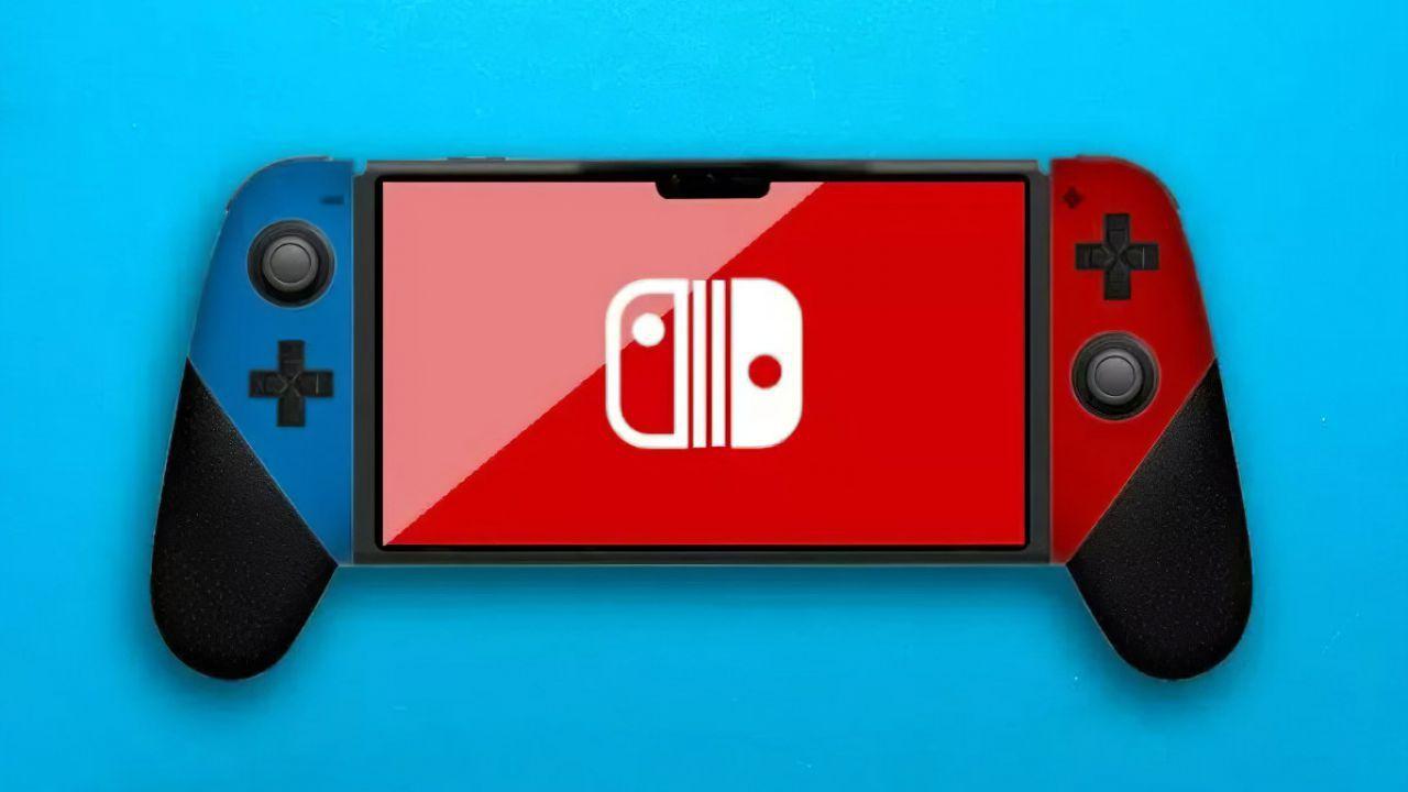 Gli analisti ne sono convinti: il 2021 è l'anno di Nintendo Switch Pro