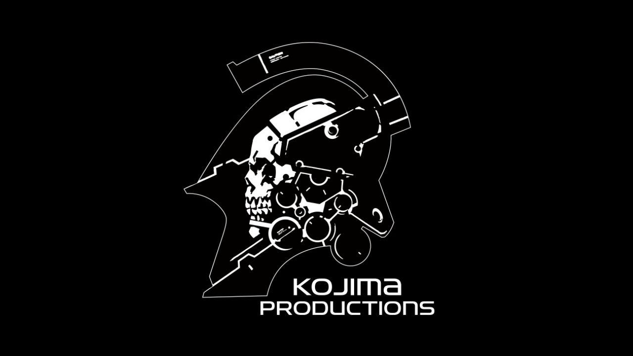 Gli appassionati reinventano il logo di Kojima Productions
