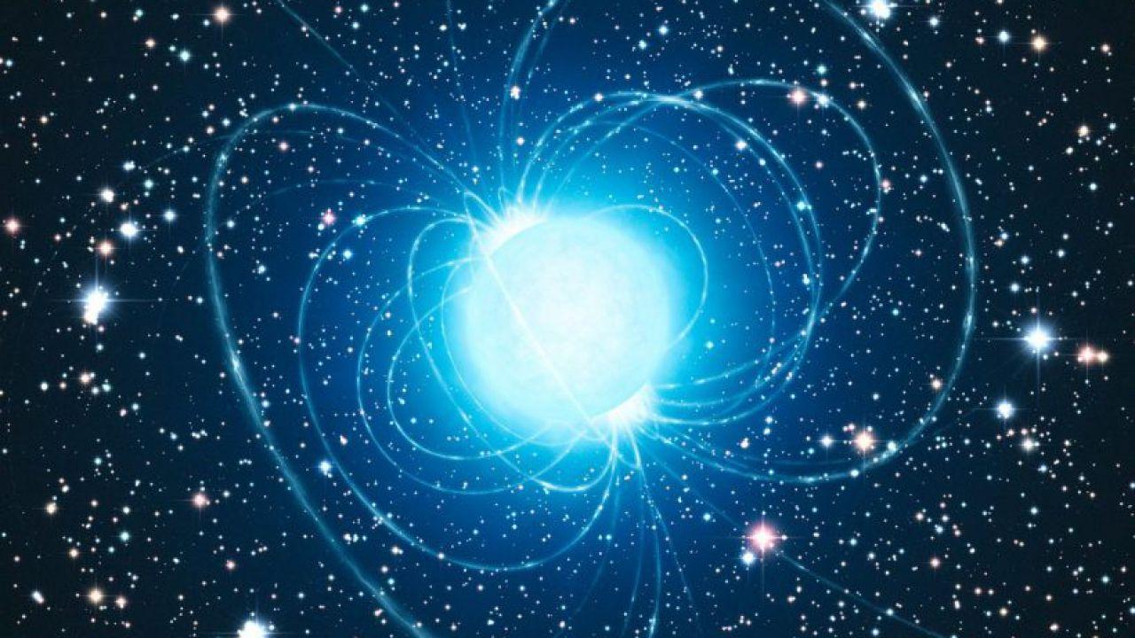 Gli astrofisici hanno finalmente osservato un fenomeno quantistico a lungo teorizzato