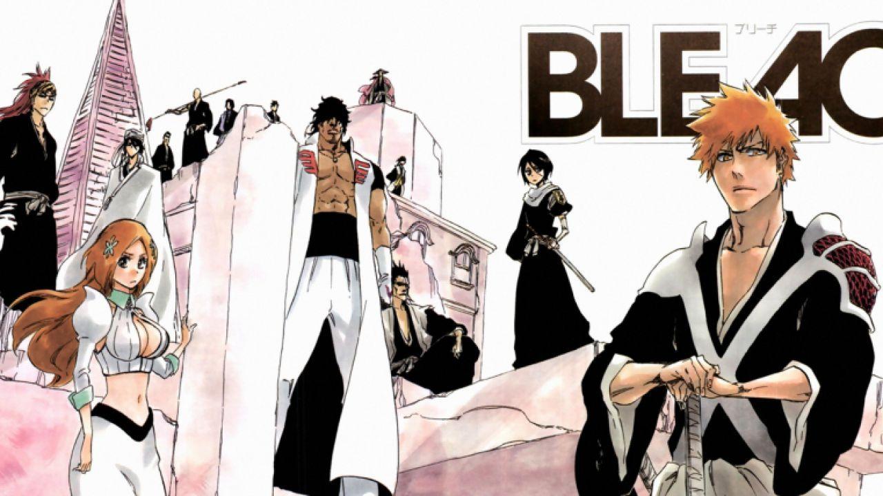Gli editori confermano: Bleach non è stato cancellato. Perché il manga è terminato?