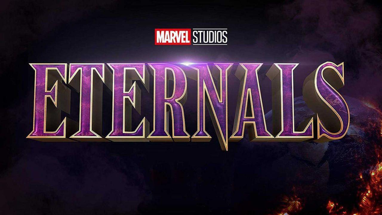 Gli Eterni, i fan Marvel chiedono a gran voce l'arrivo del primo trailer