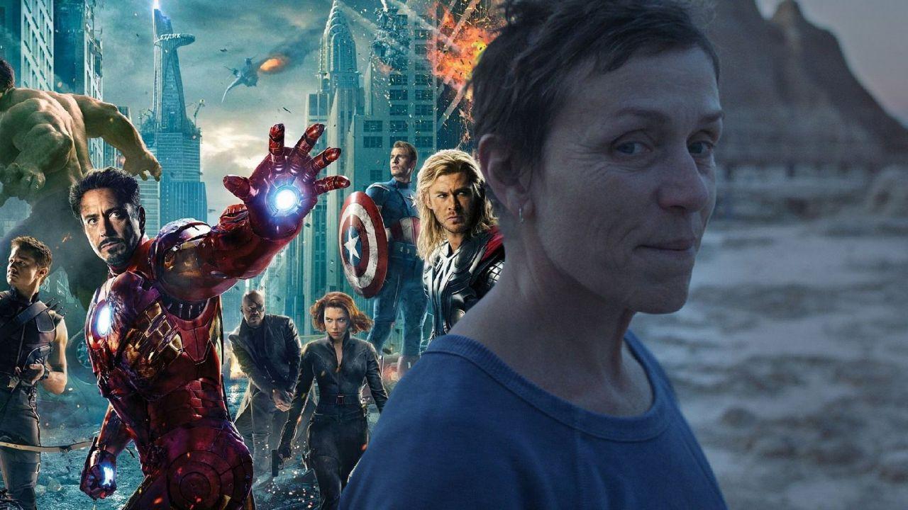 Gli Eterni: i riferimenti alla Marvel inseriti dalla regista in Nomadland